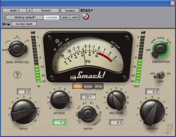 Audio Effects Explained Series: Part 6 – Compressors And De-Essers